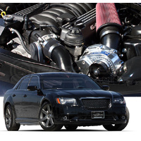 ProCharger Supercharger Intercooled Chrysler 300 HEMI 6.4 Litre