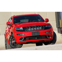 ProCharger Supercharger Intercooled Jeep Grand Cherokee HEMI 6.4 Litre 2012-2015