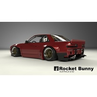 Rocket Bunny Nissan S13 Version 1 Full Kit