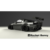 Rocket Bunny Nissan S3 Version 2 Full Kit w/ Duck Tail Wing