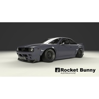 Rocket Bunny Nissan S4 BOSS KIT v.2 Full KIt