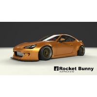 Rocket Bunny Toyota 86 / Subaru BRZ Version 2 Full Kit
