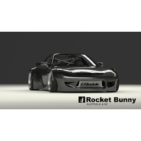 Rocket Bunny Mazda FD3S RX7 Full Kit