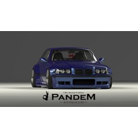 Rocket Bunny Pandem BMW E36 M3 Full Kit