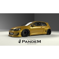 Rocket Bunny Pandem VW MK7 Golf 2 Door