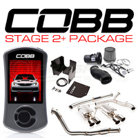 Cobb Tuning Stage 2+ Power Package suit WRX STI 08-14