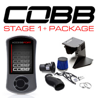 Cobb Accessport Stage 1 Package suit Subaru STI MY15+ Manual Only incl intake