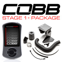 Cobb Accessport Stage 1 Package suit Subaru WRX MY15+ Manual Only incl intake