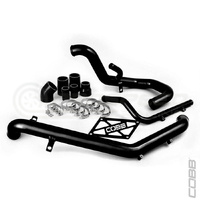 Cobb Tuning Black Intercooler Piping Kit suit Mitsubishi EVO X