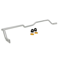 Whiteline Rear Sway bar - 24mm X heavy duty blade adjustable