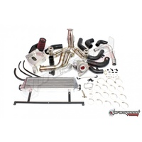 "Toyota GT86/FT86/86 ""BP86"" Turbo kit with Blouch Turbo"