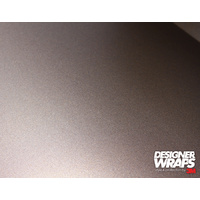 3M Designer Wraps Premium Kit - Matte Brown Metallic (1.52m x 0.5m)