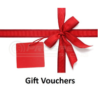 Pro Speed Racing Online Store Gift Voucher - $250