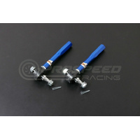 Tie Rod Ends, Super Adjustable Powersteering (Spherical Bearing), AE86