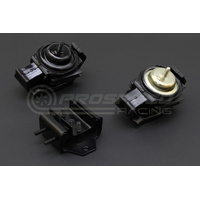 Engine & Gearbox mount kit-Race, S13/S14/S15