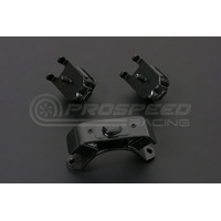 Engine & Gearbox mounts, AE86