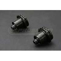 Rear Trailing Arm Bush, Harden Rubber, Swift ZC