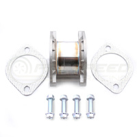 Invidia Exhaust Adapter/Extension (04-08 FXT, WRX 01-07, 01-05 STI)