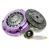 Xtreme Clutch HD Stage 1 suit Subaru Forester SG5 MY03-, 2.5 Litre