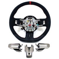 Ford Performance 2015-2016 MUSTANG GT350R STEERING WHEEL KIT