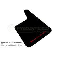 Rally-Armor Universal Mud Flaps Red