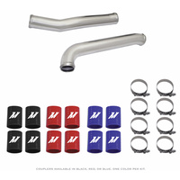 Mishimoto Radiator Piping Kit Suit EVO X Lancer CZ4A (Black Only)