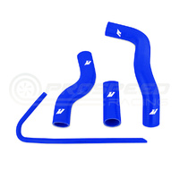 Mishimoto Radiator Hose kit suit Subaru BRZ/ Toyota GT86/FT86 Blue