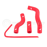 Mishimoto Radiator Hose kit suit Subaru BRZ/ Toyota GT86/FT86 Red