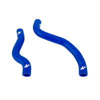 Mishimoto Evolution 6 Silicone Hose Radiator Kit CP9A Blue