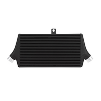 MISHIMOTO RACE INTERCOOLER (EVO 7-9) - BLACK
