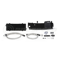 Mishimoto Oil Cooler suit Ford Focus RS Black MMOC-RS-16
