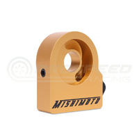 Mishimoto Thermostatic Sandwich Plate M20, Gold