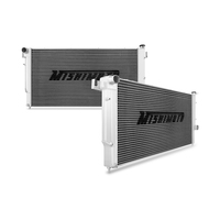 Mishimoto 94-02 Dodge Ram w/ 5.9L Cummins Engine Aluminum Performance Radiator