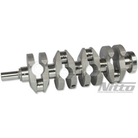 Nitto Billet Crank Shaft suit EVO 1-9 100.00 mm Short Stroke 2.3litre