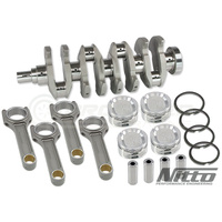 Nitto 2.2 litre Stroker Kit suit Mitsubishi Lancer EVO X with I Beam RODS