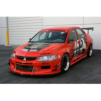 APR EVL-R Body Kit suit EVO 9