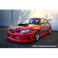 APR SS/GT Widebody WRX06-07 Kit