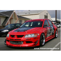 APR EVL-R Body Kit suit EVO 8