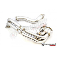 PSR Unequal Length Performance Headers Suit Toyota 86 / Subaru BRZ / with HEAT COATING