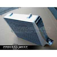 Process West Ford BA / BF XR6T Stage 3 Intercooler