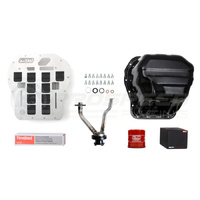 Roger Clark Motorsports Wet Sump Package suit 2.0 Single Scroll