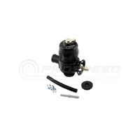 Turbosmart Dual Port BOV suit Subaru WRX MY15 VA Black