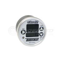 Turbosmart EBOOST 2 White/Silver