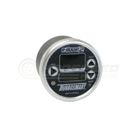 Turbosmart EBOOST 2 Black/Silver