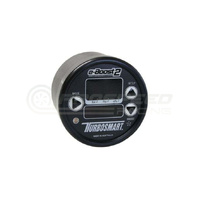 Turbosmart EBOOST 2 Black/Black