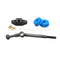Torque Solution Short Shifter & Bushings Combo: Subaru WRX 2008-2014