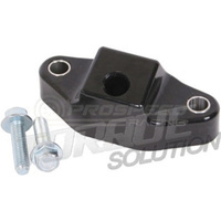 Torque Solution Rear Shifter Bushing Subaru Models (inc. 2002-2014 WRX / STI & 2013+ BRZ)