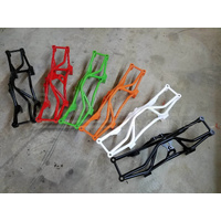 TSS Fab Rear Subframe suit GC8/GDB WRX and STI with Comm Bearings Upgrade
