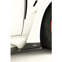 Varis Carbon EVO X Wide Body Side Panel