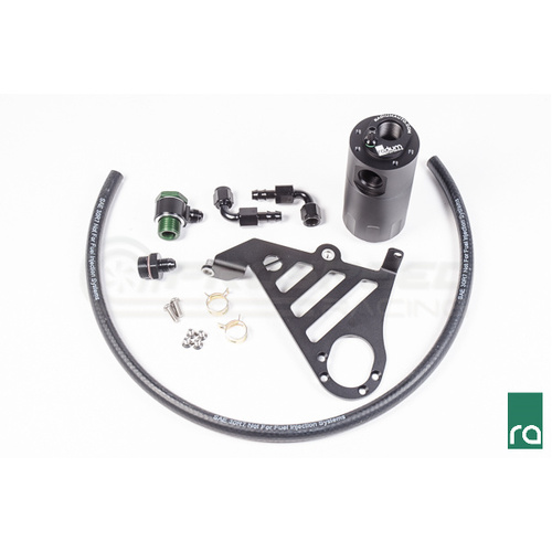 Radium Catch Can Kit PCV Side, 2013+ Focus EcoBoost